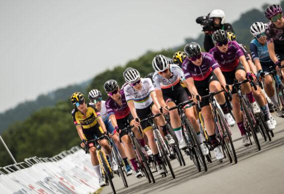 Etappeschema Simac Ladies Tour biedt uitdaging aan wereldtoppers